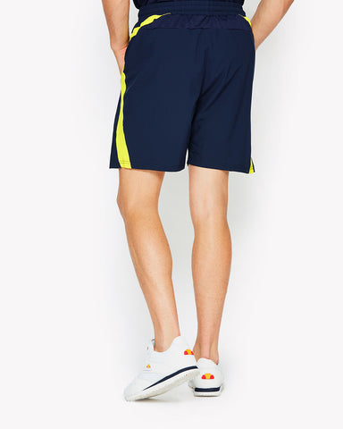 Tundra Poly Shorts Navy