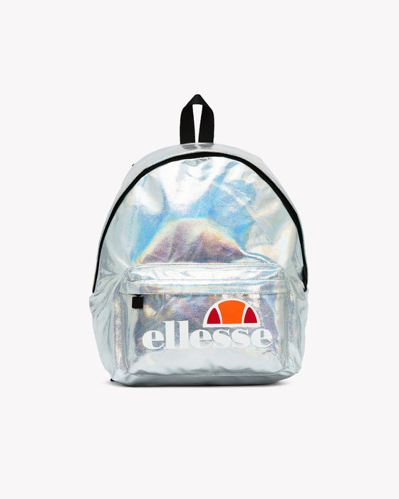 Meles Backpack Silver
