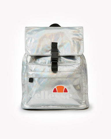 Cramner Backpack Silver