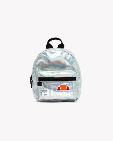 Alley Backpack Silver