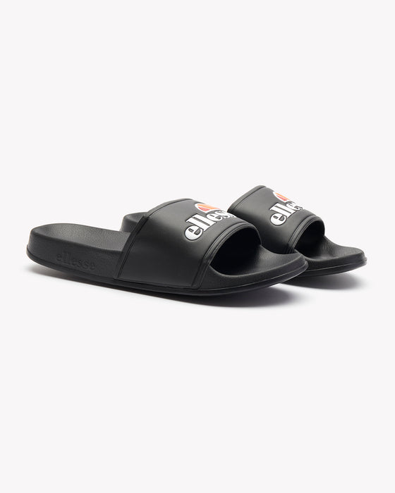 Fillipo Slide Black