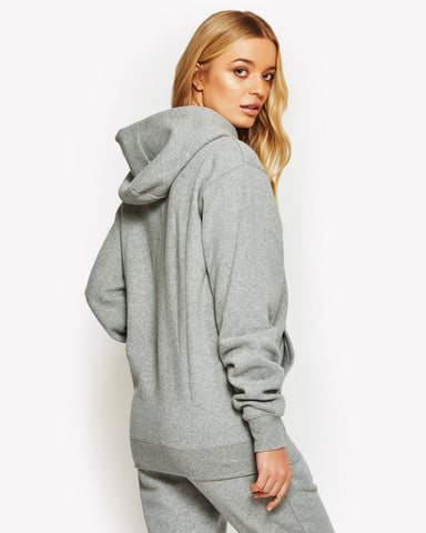 Serinatas Hoody Grey
