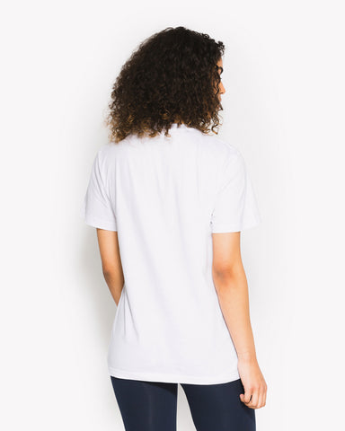 Albany T-Shirt White