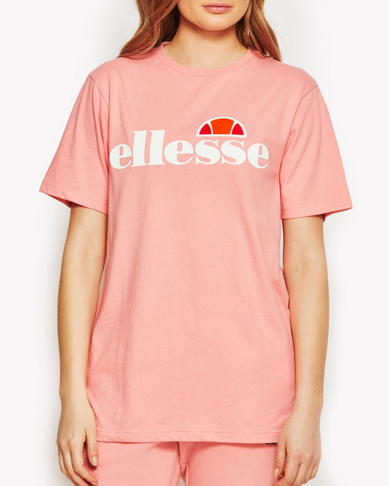 Albany T-Shirt Pink