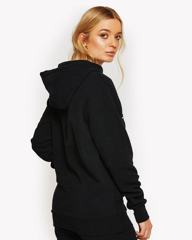 Torices Hoody Black