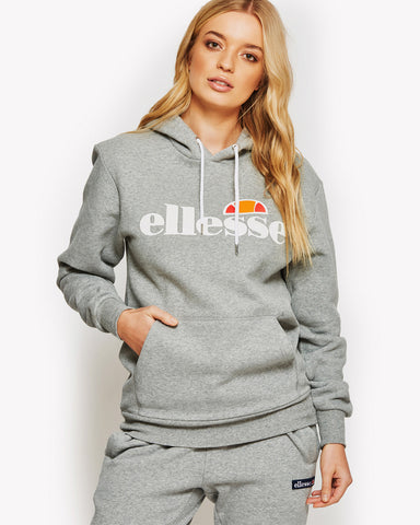 Torices Hoody Grey