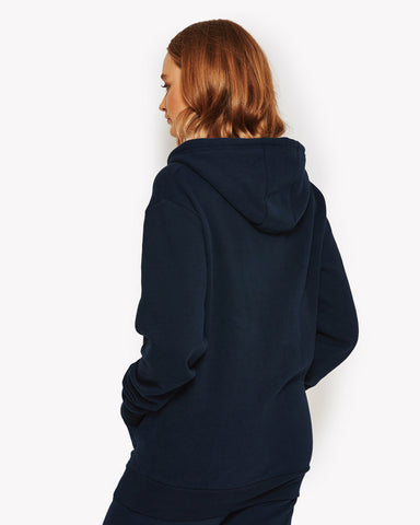 Torices Hoody Navy