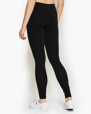 Solos 2 Leggings Black