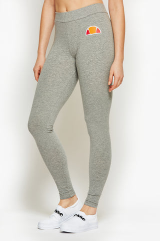 Solos 2 Leggings Grey