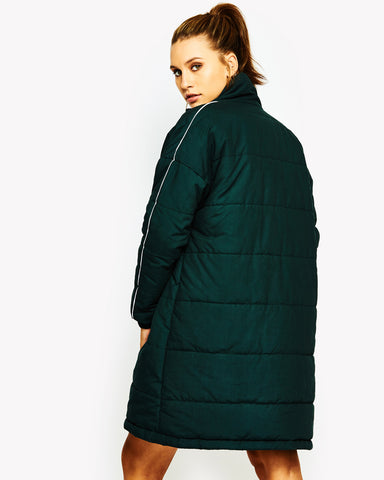 Antonella Jacket Green