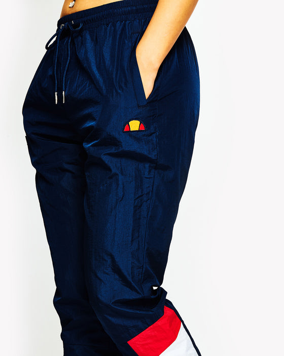 Danielle Shell Pant Navy   Free Uk Delivery & Returns
