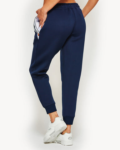 Scapitta Track Pant Navy