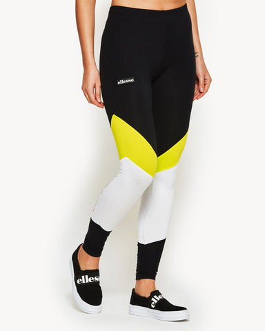 Lorana Leggings Black