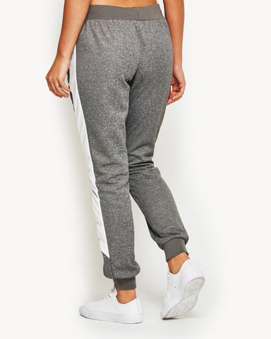 Nervetti Jog Pant Grey