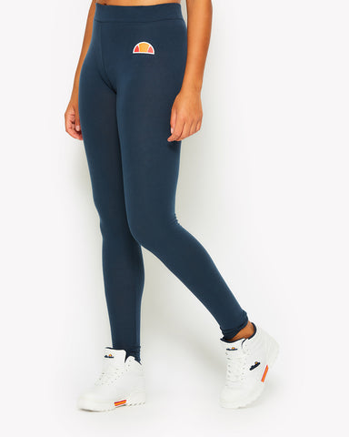 Solos 2 Leggings Navy