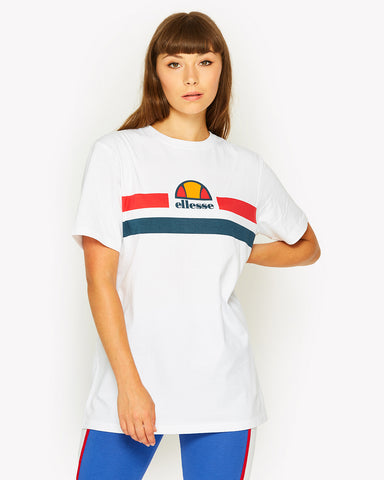 Lattea T-Shirt White