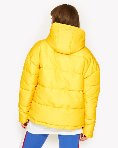Pejo Jacket Yellow