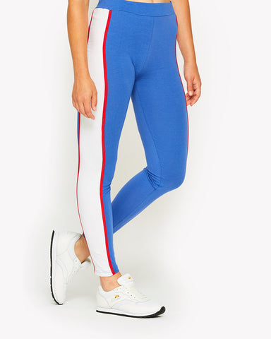 Jottal Legging Blue