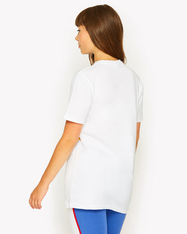 Giovo T-Shirt White