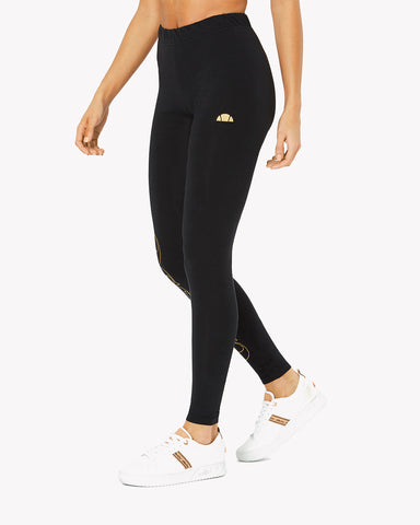 Seriana Legging Black