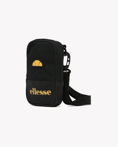 Ruggero Items Bag Black