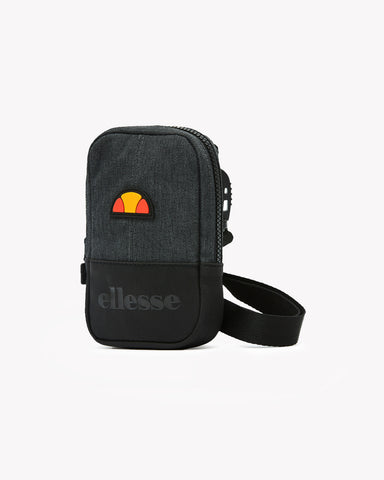 Ruggero Items Bag Charcoal