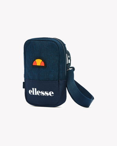 Ruggero Items Bag Navy