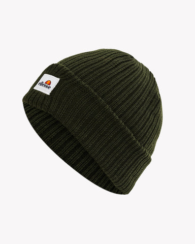 Wicker Beanie Green