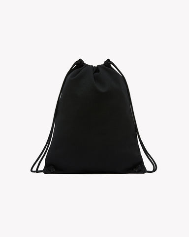 Ronnau Gym Bag Black
