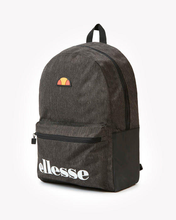 Rivia Backpack Charcoal