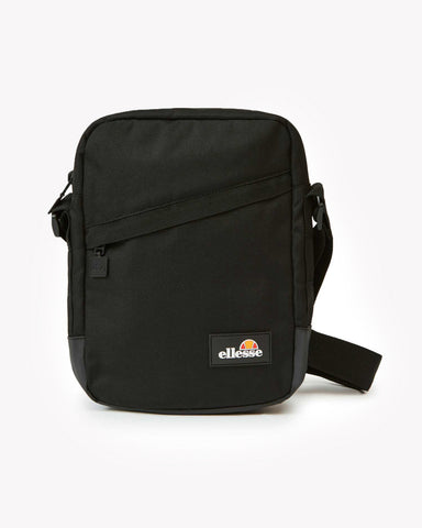 Nappo Satchel Black
