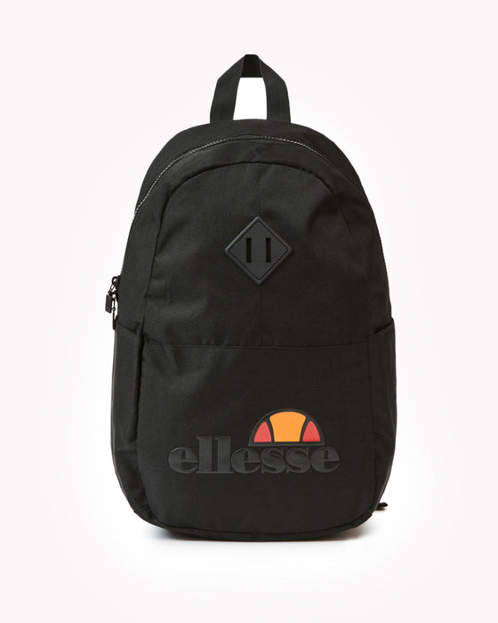 Moretto Backpack Black