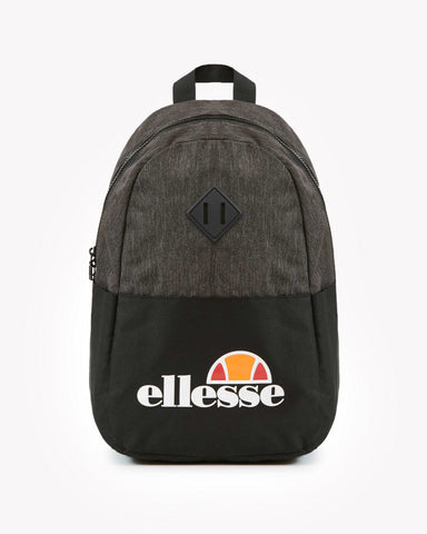 Moretto Backpack Charcoal