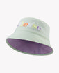 Bragg Reversible Bucket Hat Lilac