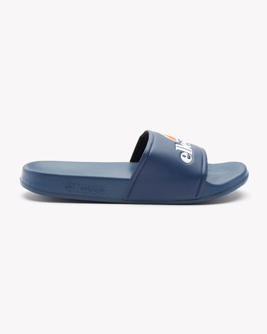 Fillipo Slides Navy
