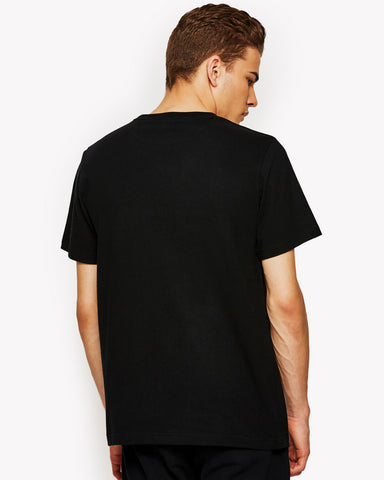 Prado T-Shirt Black