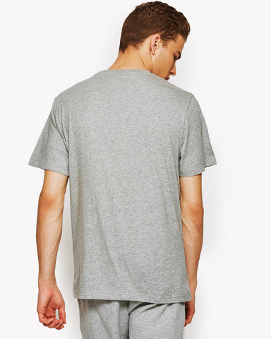 Prado T-Shirt Grey