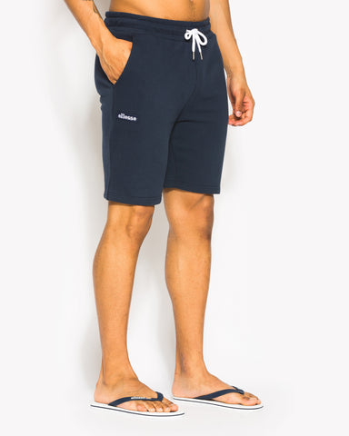 Noli Fleece Shorts Navy