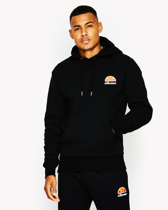 bc3579720eb7 Toce Hoody Black   Free Uk Delivery   Returns   ellesse.co.uk – Ellesse