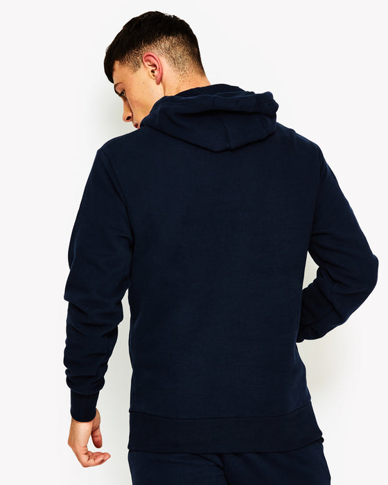 b10bbac4fff5 Toce Hoody Navy   Free Uk Delivery   Returns   ellesse.co.uk – Ellesse