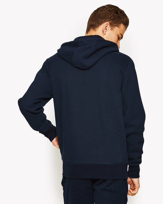 Miletto Hoody Navy