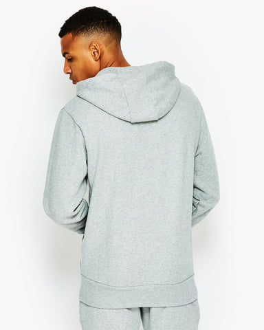 Miletto Hoody Grey