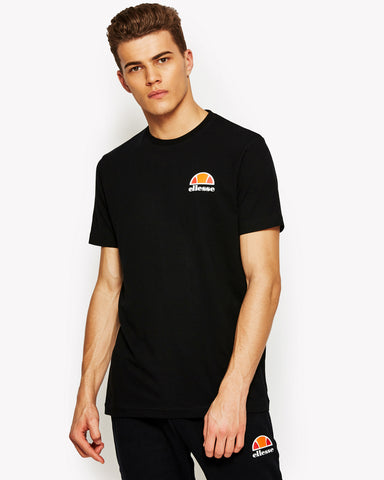 Canaletto T-Shirt Black