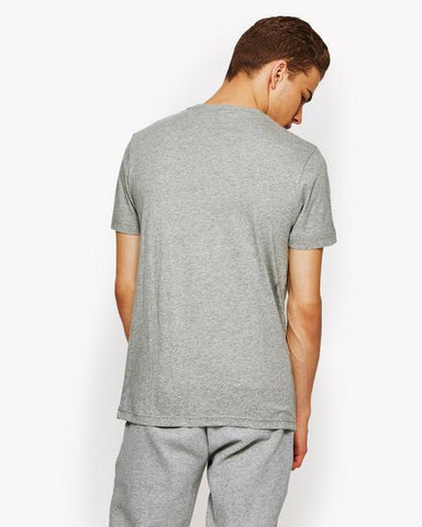 Canaletto T-Shirt Grey Marl