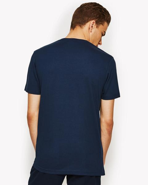 Canaletto T-Shirt Navy