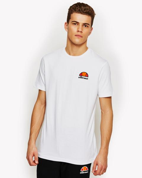 6a76a1bdbef8 Canaletto T-Shirt White   Free UK Delivery   Returns   ellesse.co.uk ...