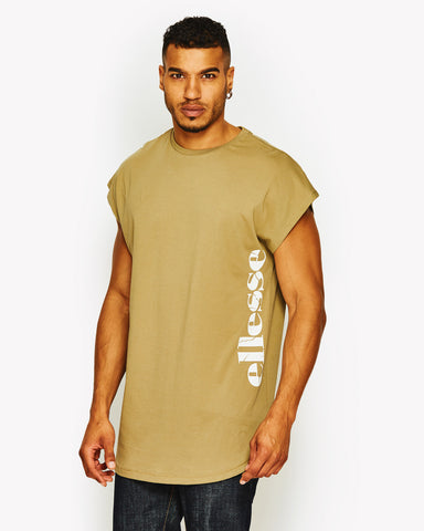 Etna T-Shirt Green