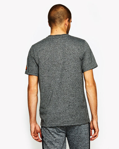 Morph T-Shirt Grey