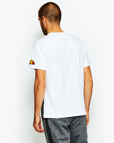 Morph T-Shirt White