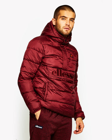 Filardi Jacket Red